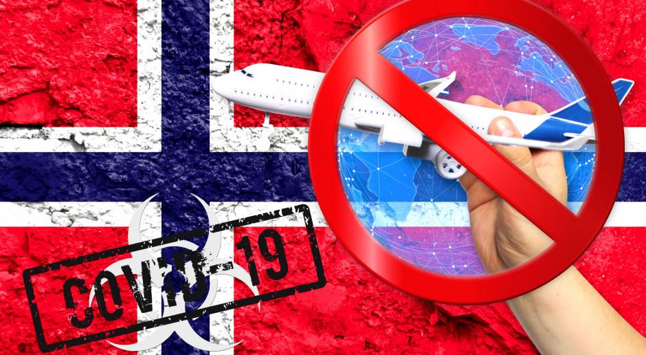 """Norwegia: Francja, Szwajcaria oraz Czechy """"czerwonymi krajami"""""""