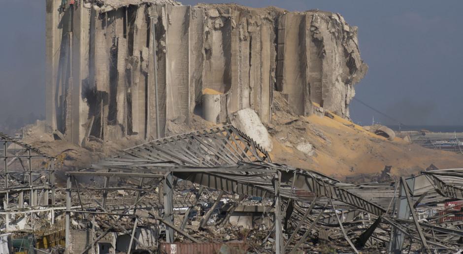 Apele instytucji UE do państw członkowskich o pomoc dla Libanu