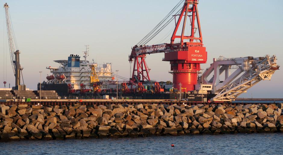 Amerykanie ostrzegają niemiecką spółkę przed wspieraniem Nord Stream 2