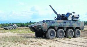 Amunicja dla Krabów i Raków będzie z Polski. Pewne problemy jednak pozostaną