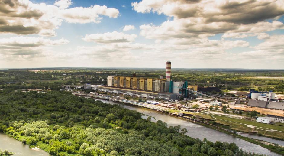 Elektrownia Połaniec kupi węgiel z Bogdanki za 1,55 mld zł