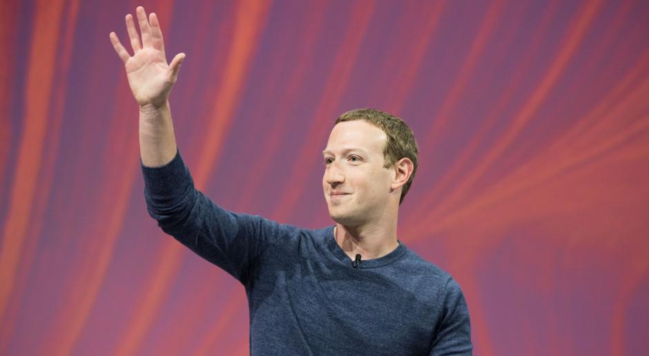 Mark Zuckerberg - był bardzo bogaty a teraz ma jeszcze więcej