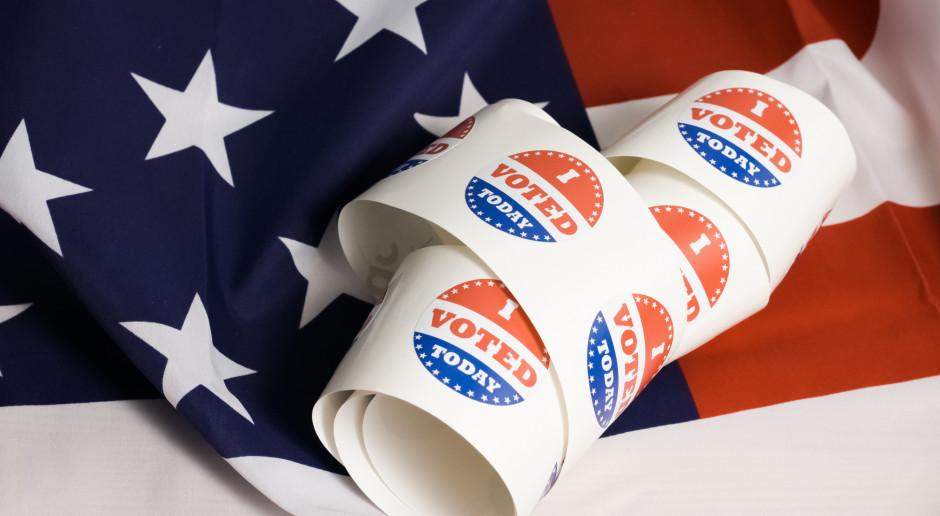 """W USA rekordowe """"wczesne głosowanie"""". Oddano już blisko 7 mln głosów"""
