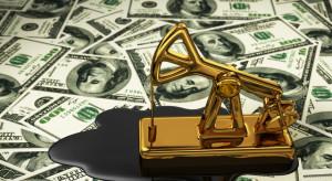 Ropa w USA mocno drożeje po komentarzach Aramco