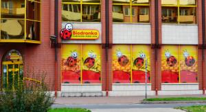 UOKiK: 115 mln zł kary dla Biedronki