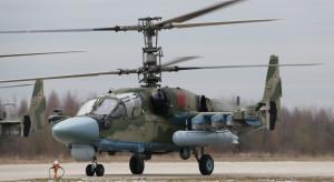 Rosyjska armia ma zmodernizowanego Aligatora