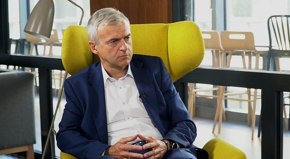 Bartłomiej Pawlak: To środki unijne będą bodźcem rozwoju dla firm