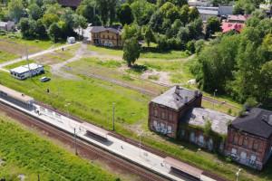 Za blisko 230 mln zł miasto zyska węzeł przesiadkowy przy głównym dworcu
