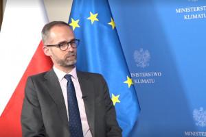 Węgiel, atom czy OZE? Wiceminister klimatu o docelowym kształcie miksu energetycznego dla Polski
