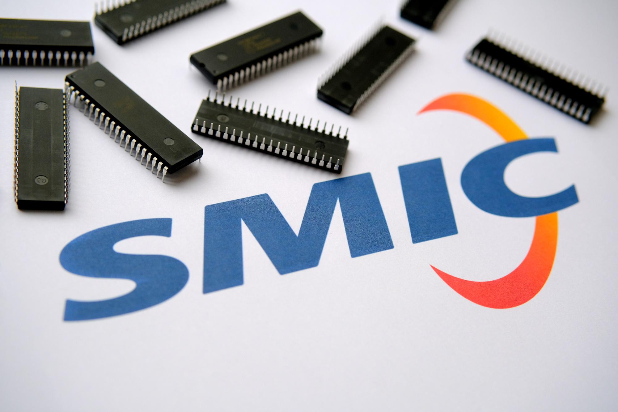 SMIC w związku z współpracą z chińskimi siłami zbrojnymi, trafił na czarną listę Departamentu Handlu USA Fot. Shutterstock