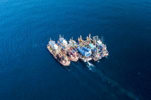 Chiny nie przebierają w środkach na morzu