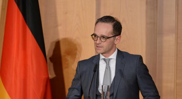 Niemcy bronią Nord Stream 2: wybór źródeł energii to nasza suwerenna decyzja