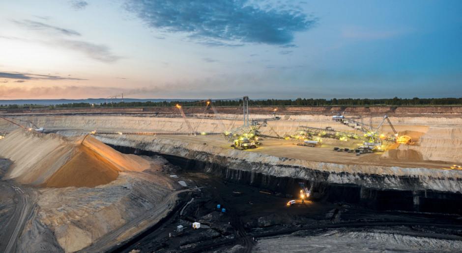 Rosyjskie górnictwo czeka największa od 20 lat zapaść