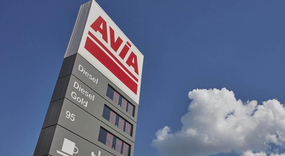 Pierwsze stacje Grupy Pieprzyk w barwach Avii