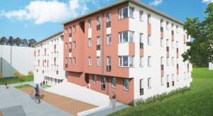 Kraków buduje blok komunalny z dofinansowaniem BGK