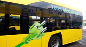 Katowice zamówiły już wszystkie zaplanowane autobusy elektryczne
