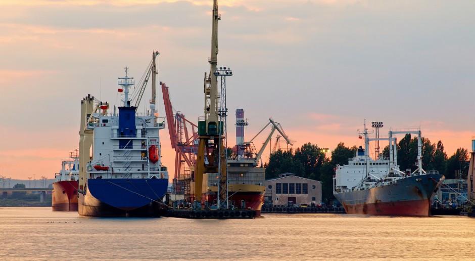 Mimo koronawirusa i recesji Port Gdynia zwiększa przeładunki