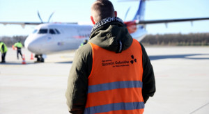 Lotnisko w Szczecinie - Goleniowie zagrożone upadłością?