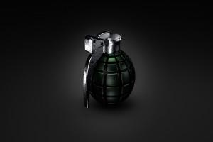 Czeski producent amunicji zaprzecza, że jego granaty wykorzystywano w Mińsku