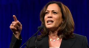 USA: Senator Kamala Harris kandydatką Bidena na wiceprezydenta