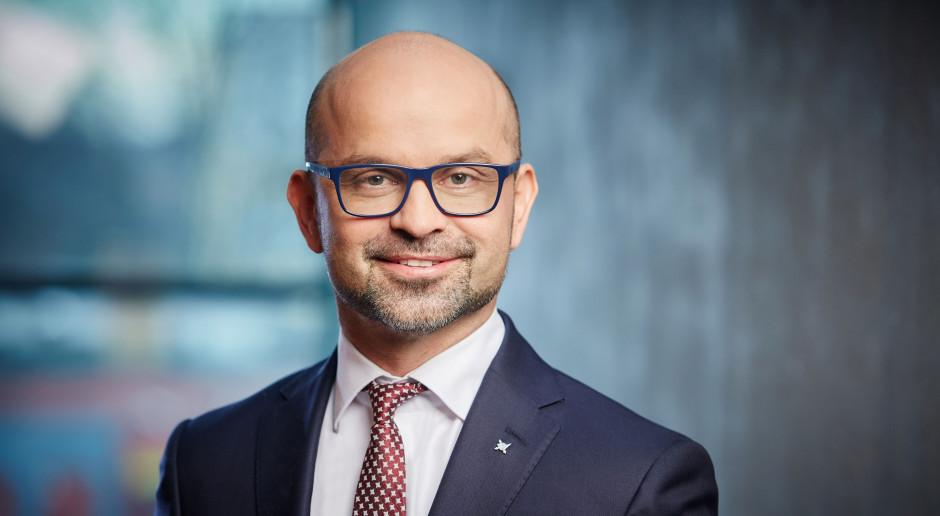 Janusz Michałek: Polska powinna przejmować łańcuchy dostaw