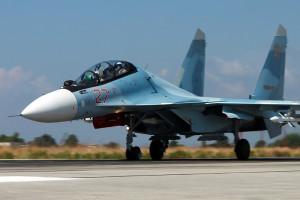 Rosja buduje lotnisko wojskowe w środkowej części Laosu