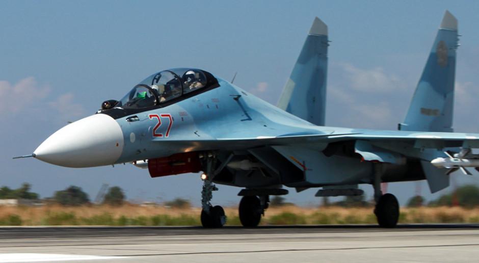 Rosyjska armia zamówi samoloty za dodatkowe 100 mld rubli