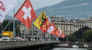 Deficyt finansów publicznych w Szwajcarii sięgnie 20,9 mld franków