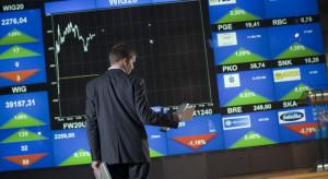 Kolejna sesja na GPW bez wskazówek dla inwestorów