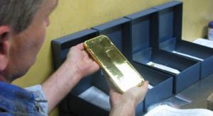 Zarobili na złocie w okresie pandemii 4 mld euro