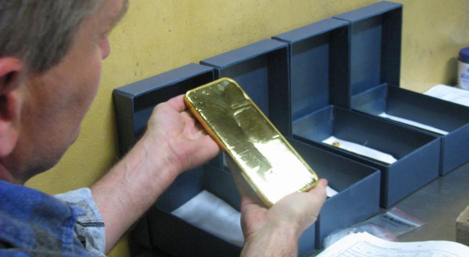 Portugalia zarobiła na złocie w okresie pandemii 4 mld euro