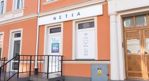 Cyfrowy Polsat nie przejmie całości Netii. Fiasko wezwania za niemal 550 mln zł