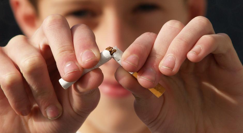 Hiszpańskie regiony ogłaszają zakaz palenia w przestrzeni publicznej