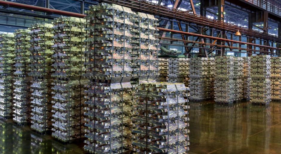 Problemy aluminiowego giganta
