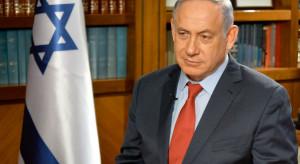 """Izrael i Zjednoczone Emiraty Arabskie  nawiązują stosunki dyplomatyczne. """"To dzień historyczny"""""""