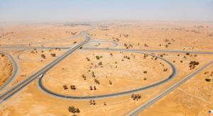 Już wkrótce pierwszy odwiert PGNiG w Zjednoczonych Emiratach Arabskich