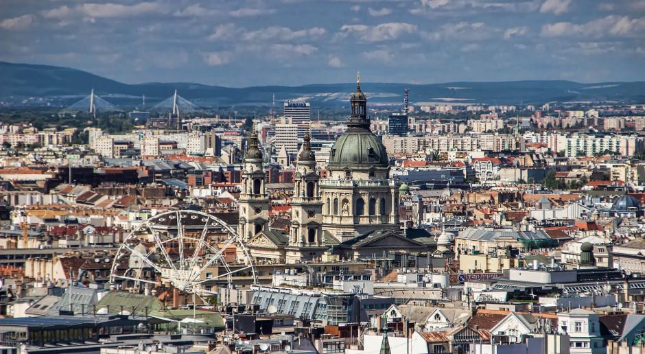 PKB Węgier spadł w II kwartale o 13,6 proc.