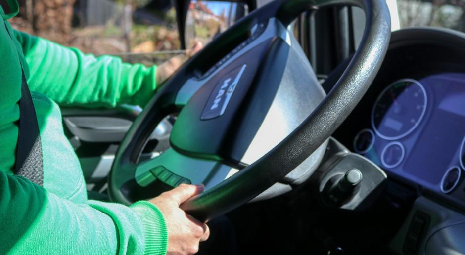 Obowiązek posiadania przy sobie prawa jazdy do lamusa