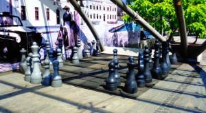 Zaczyna się wielka impreza szachowa ze wsparciem dużego biznesu