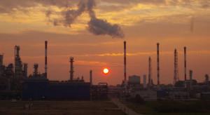 Lotos zdalnie monitoruje wpływ rafinerii na środowisko
