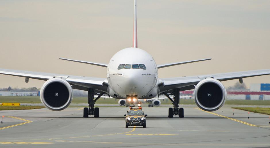 Zakaz lądowania w Polsce samolotów z Wielkiej Brytanii