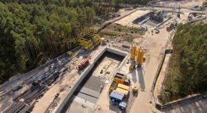 Kolejny krok do rozpoczęcia budowy tunelu w Świnoujściu