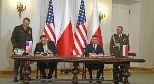 US Army w Polsce za pół miliarda rocznie. Czy powinniśmy za to płacić?