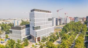 Skanska inwestuje we Wrocławiu. Pierwszy etap największego projektu gotowy