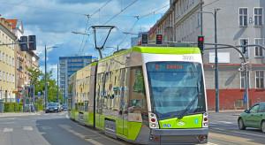 Drugi z tureckich tramwajów dotarł do Olsztyna. Wkrótce rozpoczną się odbiory techniczne