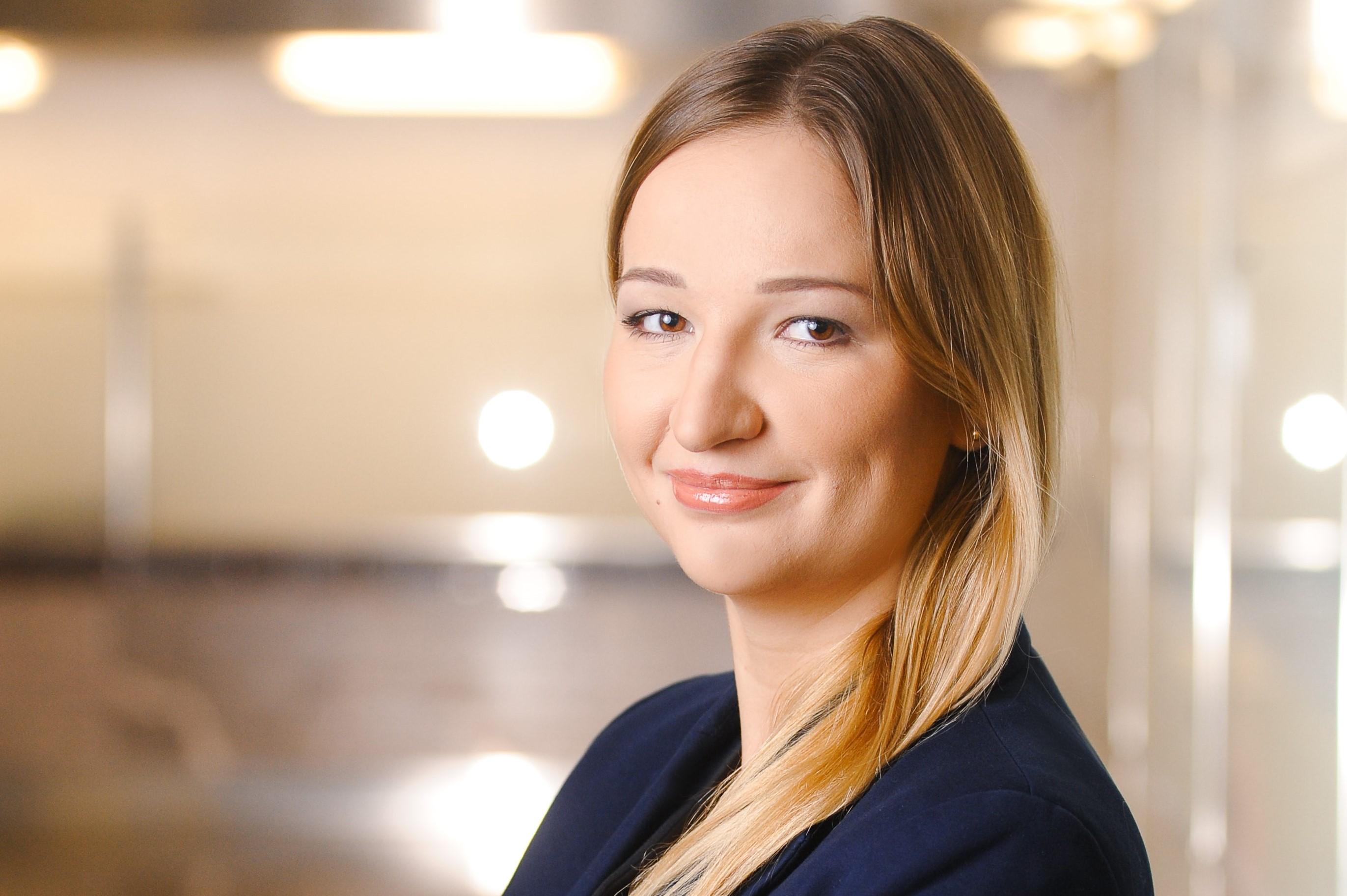 Anna Łopaciuk, fot. mat. pras.