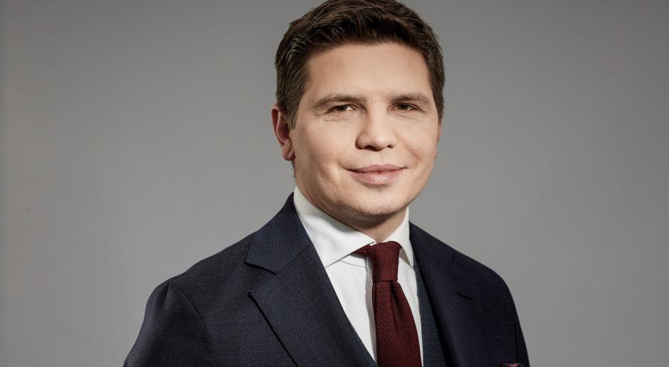 Bartosz Pastuszka, fot. mat. pras.