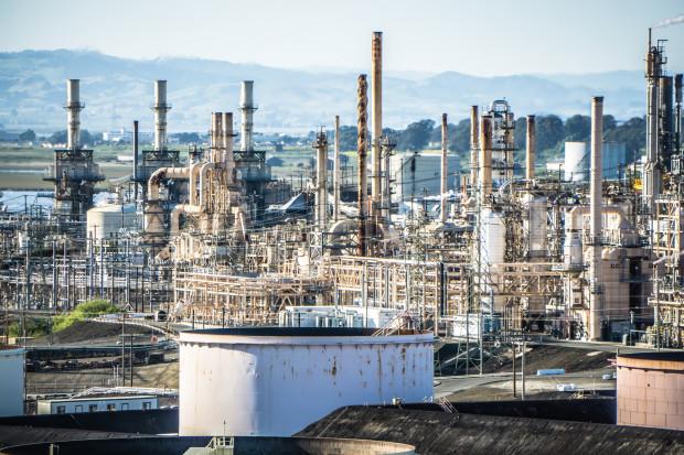 Zmierzch ropy? Nie tak prędko