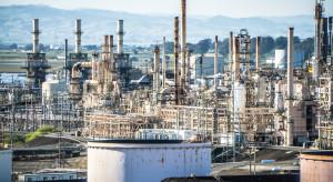 Historyczne przetasowanie w branży rafineryjnej. Stany tracą palmę pierwszeństwa
