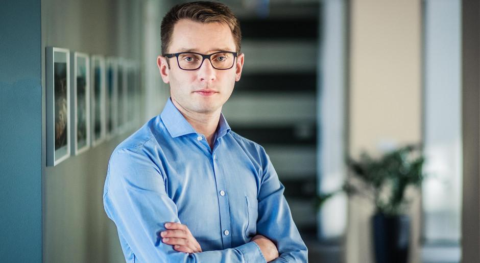 Jacek Lech prezesem Mostostalu Kraków